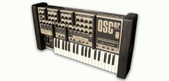 Blue Box: Oxford Synthesizer Company OSCar