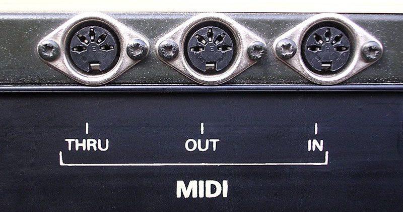 Blue Box Oxford Synthesizer Company Oscar Amazonade
