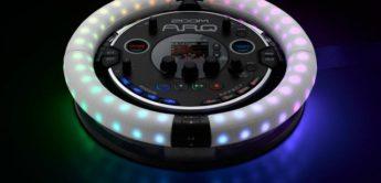 Top News: Zoom ARQ Aero Rhythm Track, Groovebox