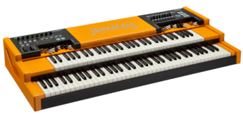 Test: Orla Jamkey, USB/MIDI-Orgel-Controllerkeyboard