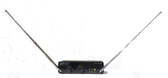 Die VHF-typischen Antennen