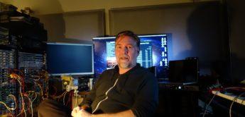 Interview: Andreas Rieke alias And.Ypsilon, Teil 1