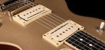 Test: Godin Summit Classic CT, E-Gitarre
