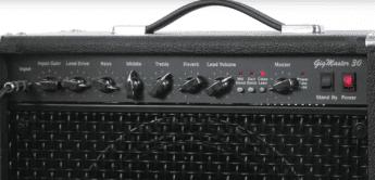 Test: Engl E300 Gigmaster Combo 112, Gitarrenverstärker