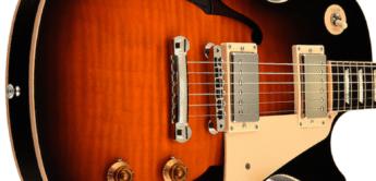 Test: Gibson ES-LP, E-Gitarre