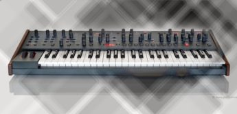 Test: Dave Smith Instruments OB-6, Analogsynthesizer