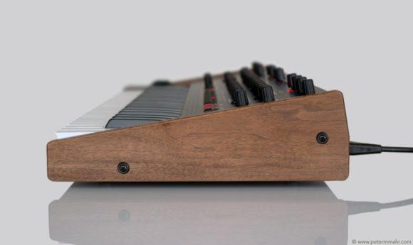 DSI OB-6 Holzseitenteile