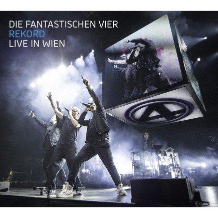 F4 Live in Wien