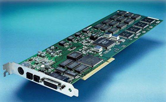 Korg OASYS PCI Card