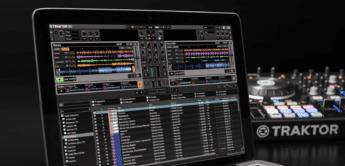 Top News: Native Instruments Traktor Pro 2 Update, DJ-Software