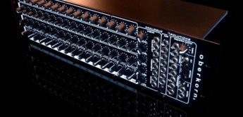 Test: Analogue Solutions Oberkorn 3, Hardware Sequencer