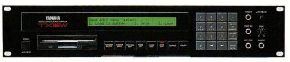 Yamaha TX16W Product Catalog
