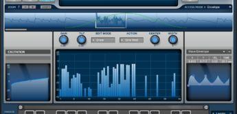 Test: PPG Phonem, Vocal Synthesizer