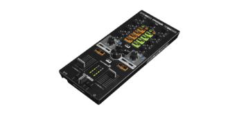 Test: Reloop Mixtour, DJ-Controller