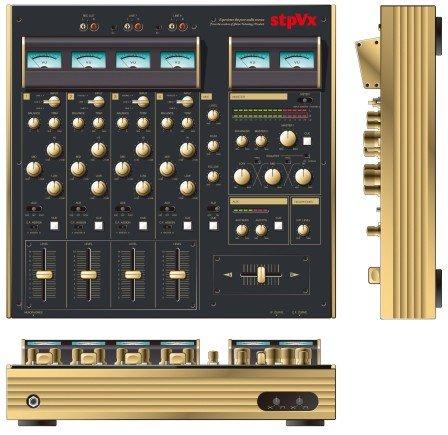 Der erste neue stpVX - ehemals Vestax
