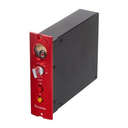 Die Red 1 System-500 Kassette