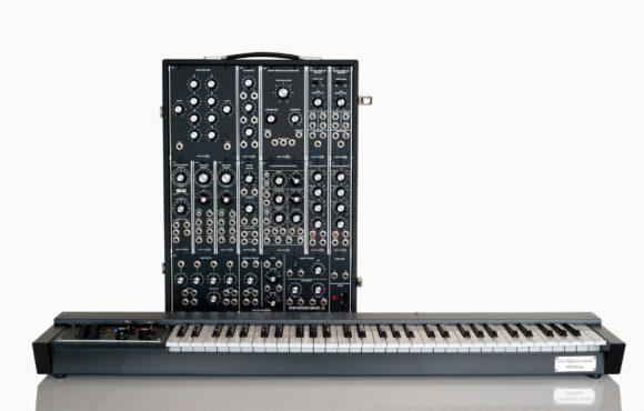 Peters Model 15 von COTK mit optionalem Keyboard