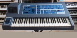 E-Mu Emulator II