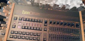 Black Box: LinnDrum, Drum-Machine