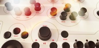 Test: Modal Electronics 002, Hybrid-Synthesizer