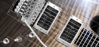 Test: Diamond Guitars Halcyon ZB FR BKF, E-Gitarre