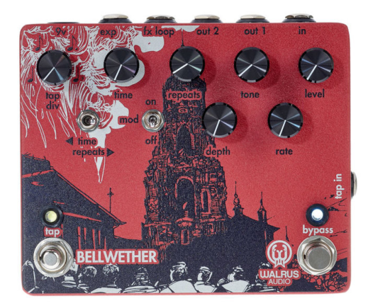 Bellwether Frontal