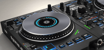 Test: Hercules DJ Control Jogvision, DJ-Controller