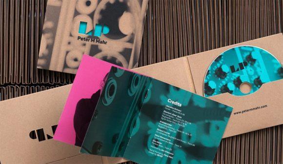 CDs LP