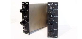 Test: SPL TDx, DeS, System 500 Module