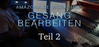 Gesangbearbeiten-Workshop