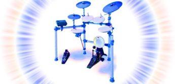 Test: KAT KT2, E-Drumset