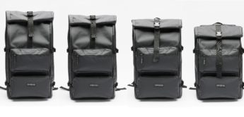 Test: Magma Rolltop Backpack III, DJ-Bag