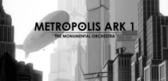 Test: Metropolis Ark 1, Orchester Library