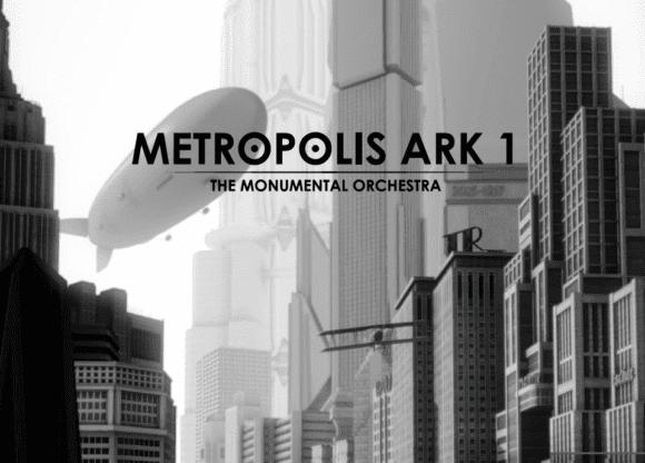 Metropolis Aufmacher