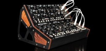 Test: Moog Mother-32, semi-modularer Analogsynthesizer