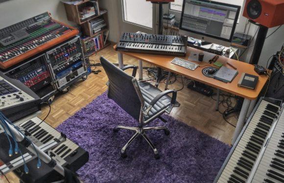 Peters Studio März 2016