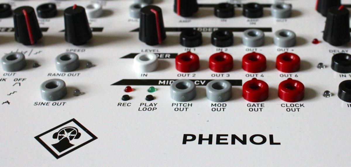 Phenol Beitragsbild