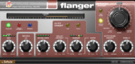 Softube Fix PugIns - Fix Flanger