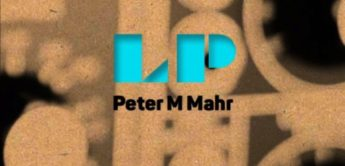 "Album Release: Peter M. Mahr – ""LP"""