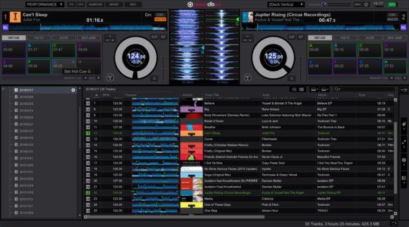Rekordbox goes Digital-Vinyl-System: So wird es aussehen