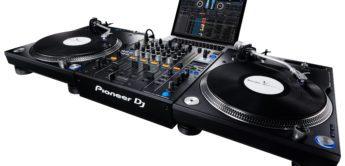 Top News: Pioneer Rekordbox DVS, DJ-Software