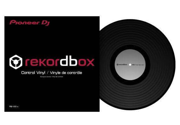 Control-Vinyls aus dem Shop oder ein Control Signal zum Download
