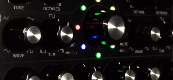 swarm oscillator rt 311 - part