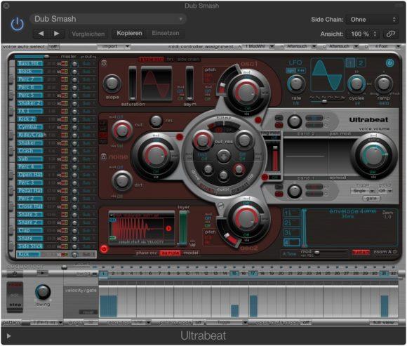 1-Ultrabeat