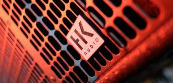 Test: HK Audio Linear 5 LTS A, Aktivboxen und Sub 4000 A, Subwoofer