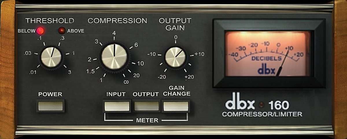 Der dbx 160
