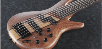Test: Ibanez SR756-NTF 6, E-Bass