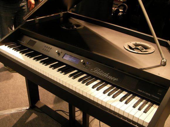 Blüthner Digital Piano