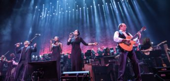 Kritik: Hans Zimmer on Tour 2016