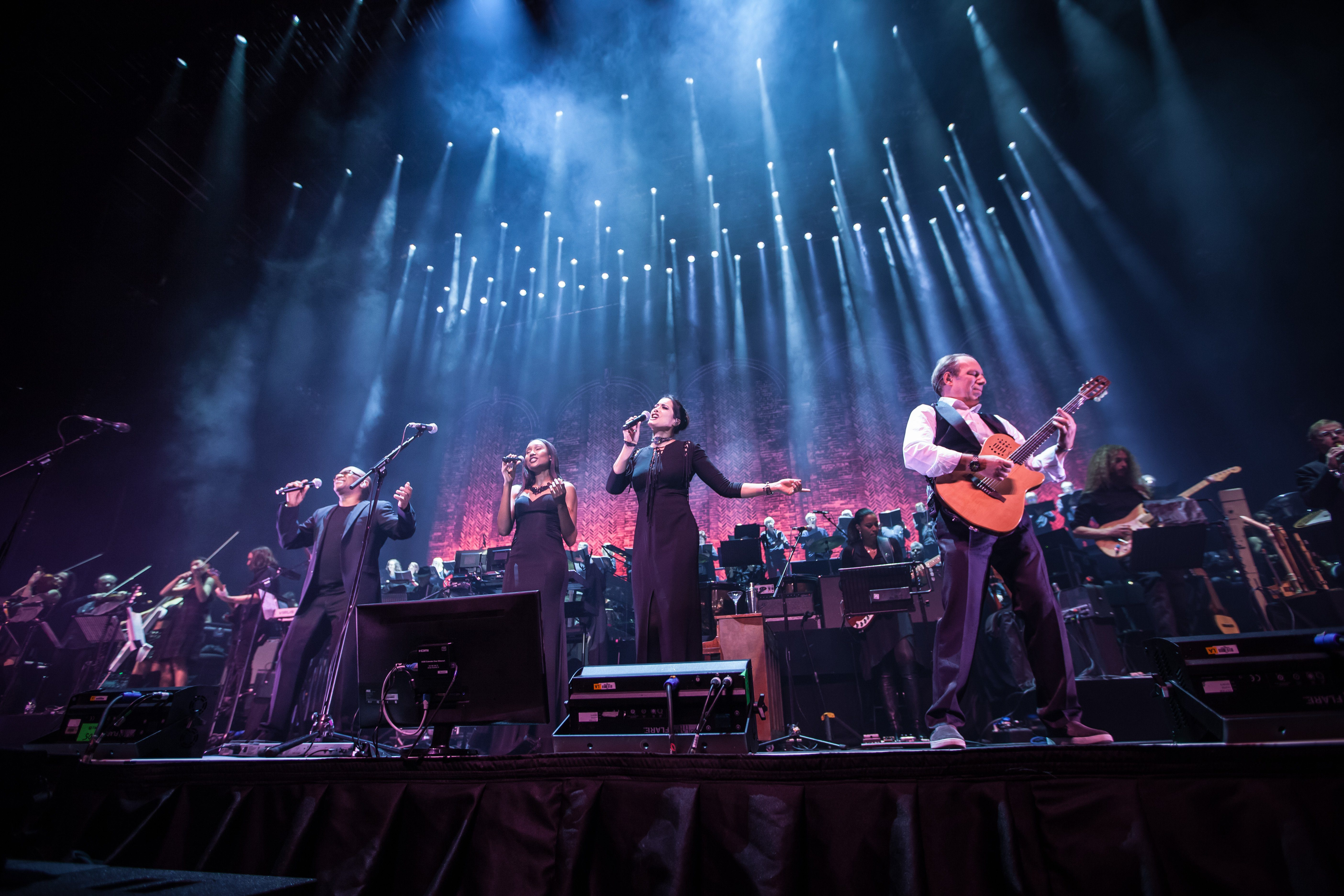 Kritik Hans Zimmer On Tour 2016 Amazonade